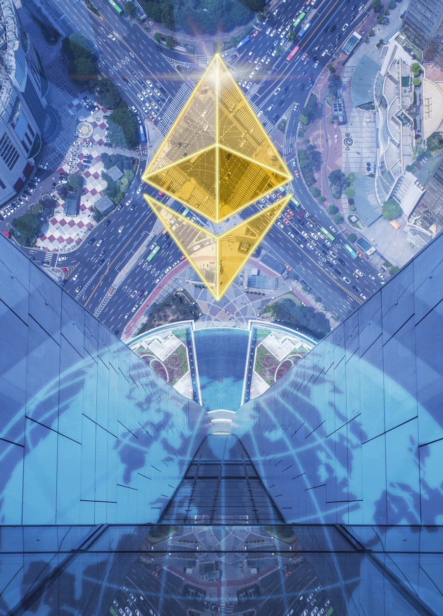 Ethereum Gambling Cryptocurrency