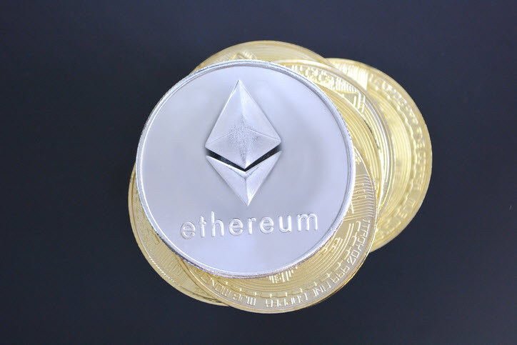 Ethereum Token - Ether