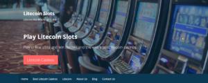 Litecoin Slots